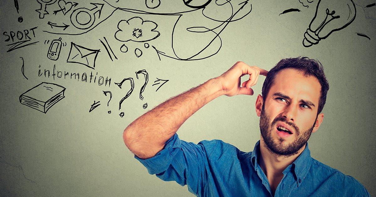 Тест: Только ваша логика поможет ответить на все вопросы