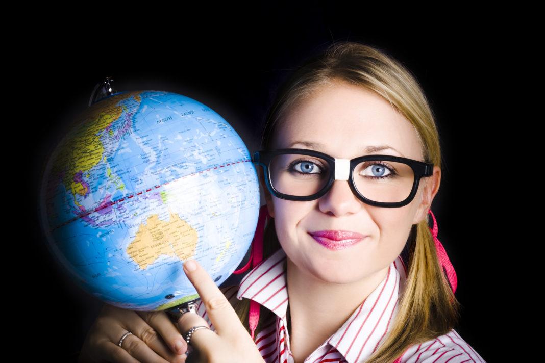 Тест на знание географии: Вы умнее школьников?