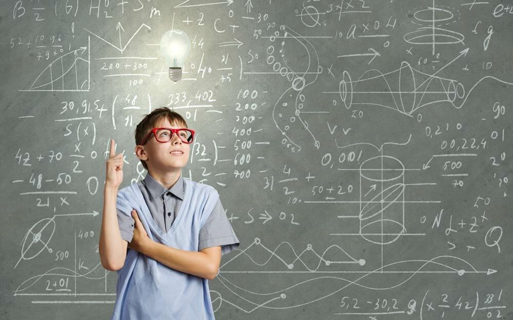Тест: Только высокие знания по математике помогут вам пройти этот тест