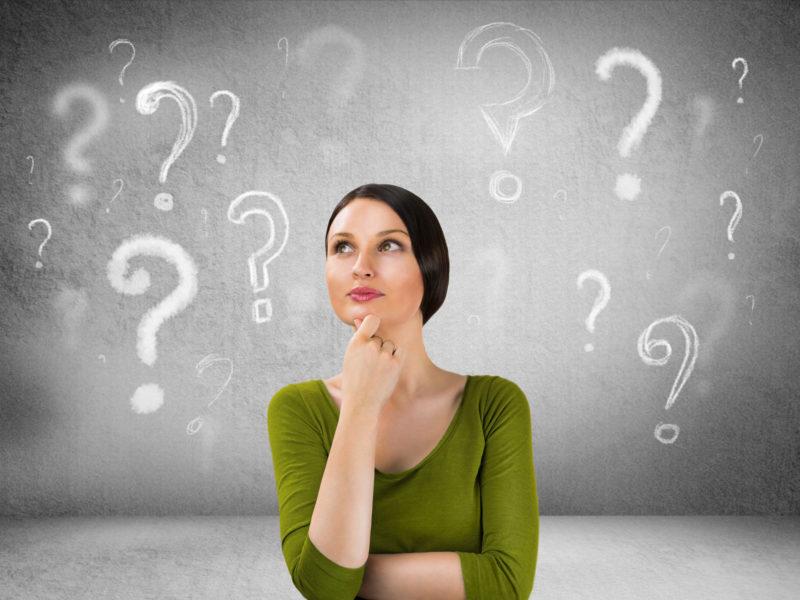 Тест: Насколько широки ваши познания об окружающем мире?