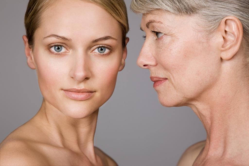 Тест: За несколько вопросов узнаем ваш биологический возраст