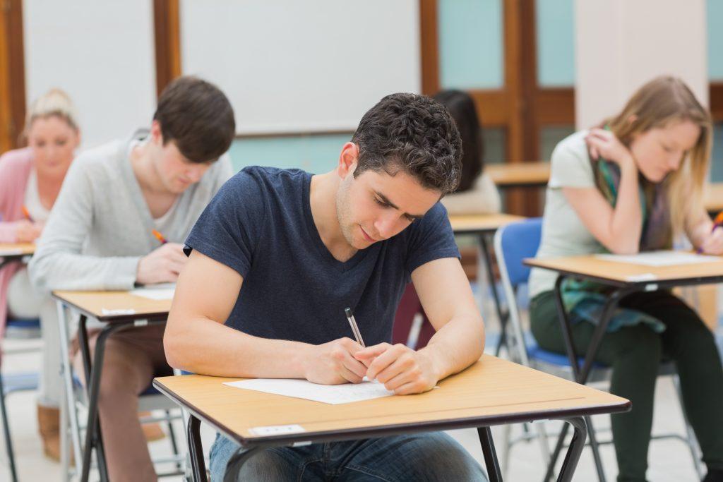 Тест: Попробуйте сдать школьный экзамен