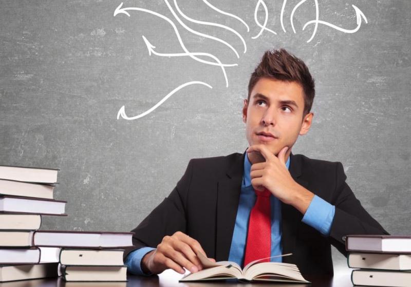 Тест: Если у вас есть математические способности, то вы не можете не справиться с этими задачами