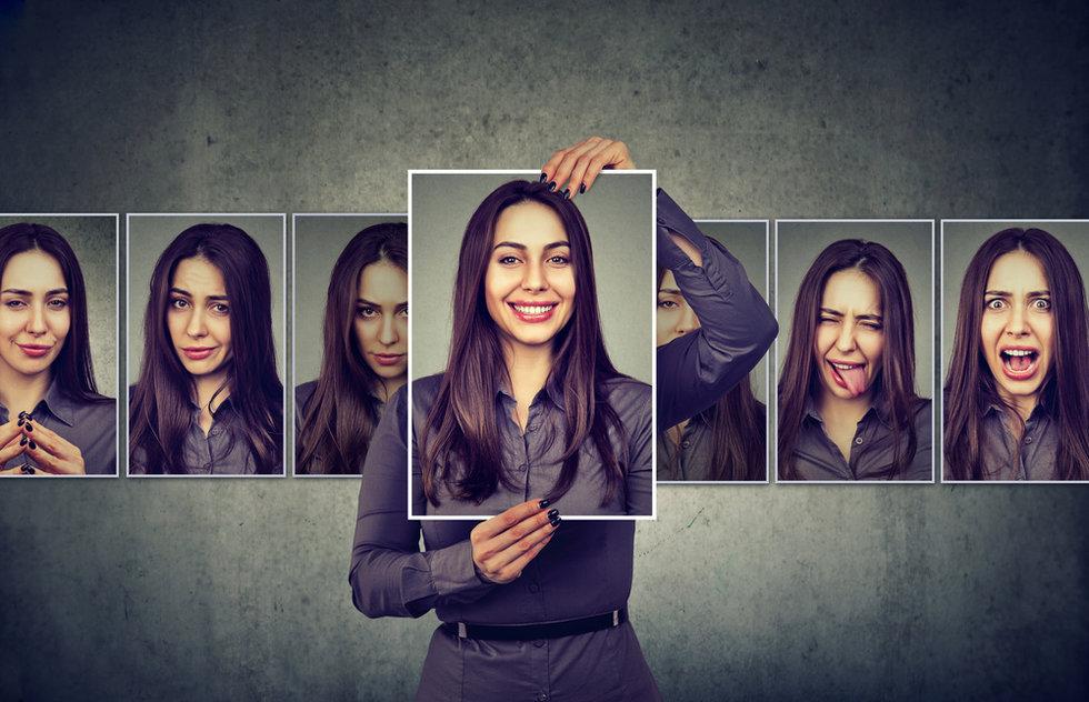 Тест: Проверьте, есть ли у вас раздвоение личности?
