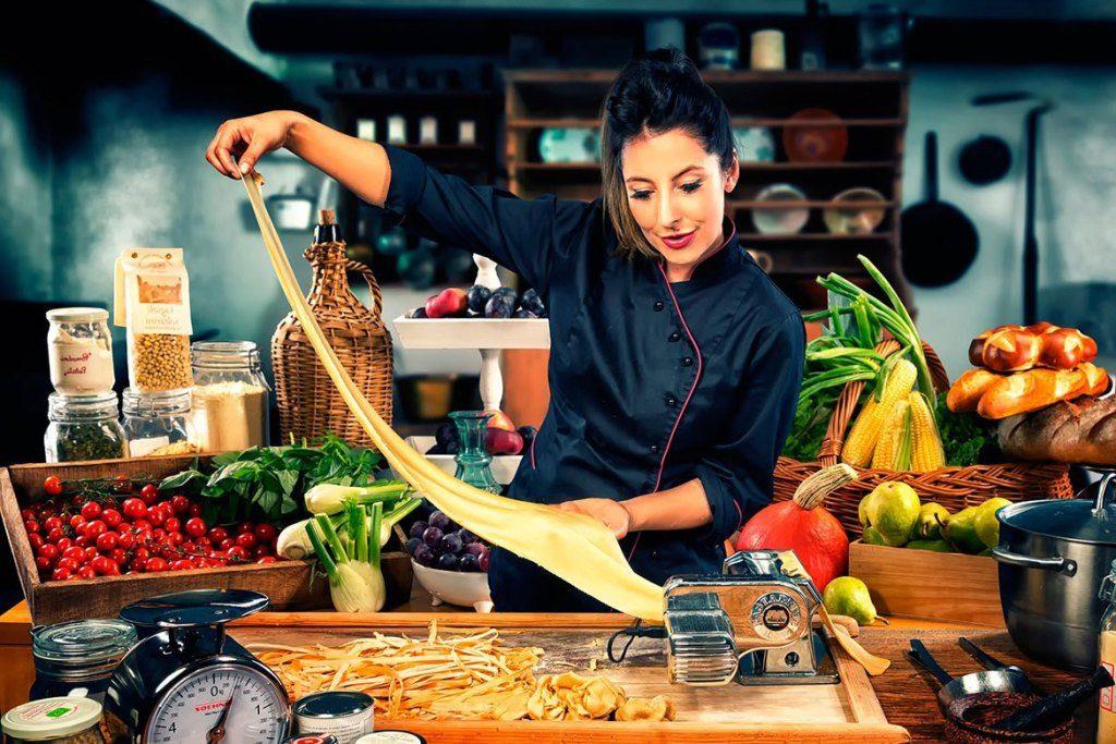 Тест: Как хорошо вы разбираетесь в кулинарии?