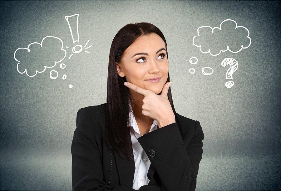 Тест: Для тех, кто уверен в своих знаниях по информатике