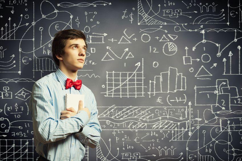 Тест: Если у вас аналитический склад ума, то вы должны справиться с этим тестом по математике