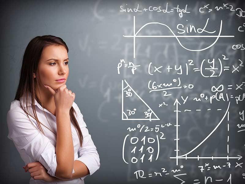 Тест по математике: А вы умеете считать в уме?