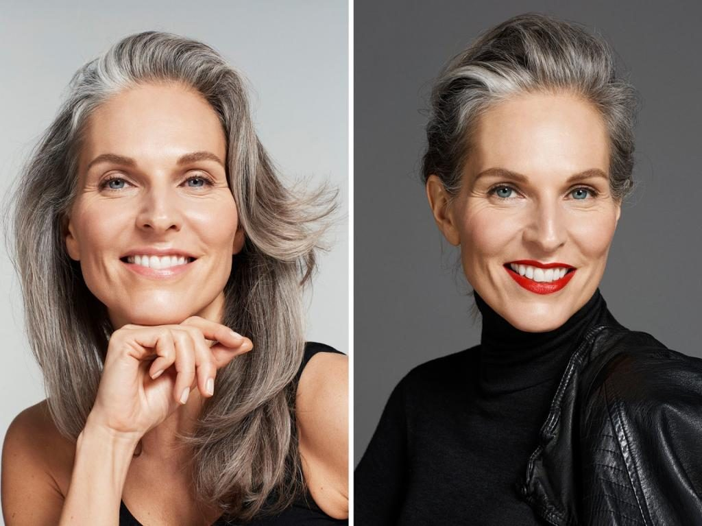Тест: Что о вас расскажет ваш макияж?