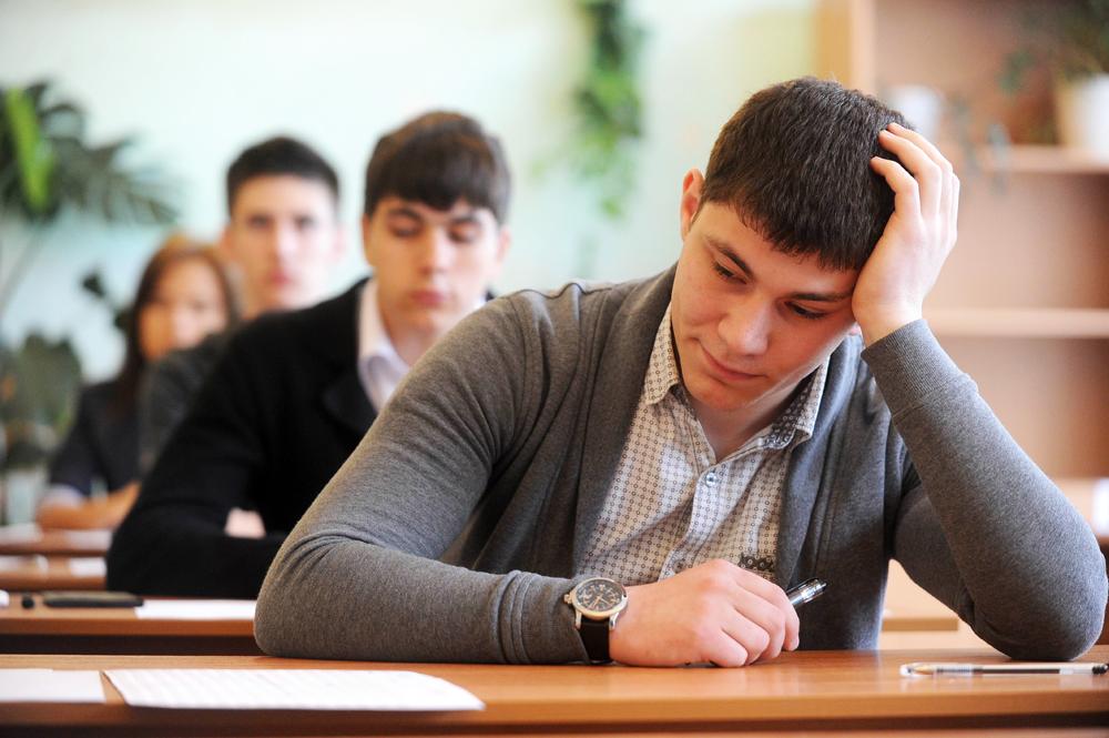 Тест: За сколько минут вы сможете решить школьный тест по физике?