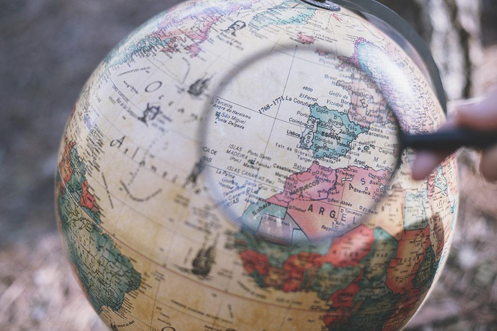 Тест: Входите ли вы в число образованных людей, которые справились с вопросами по географии?