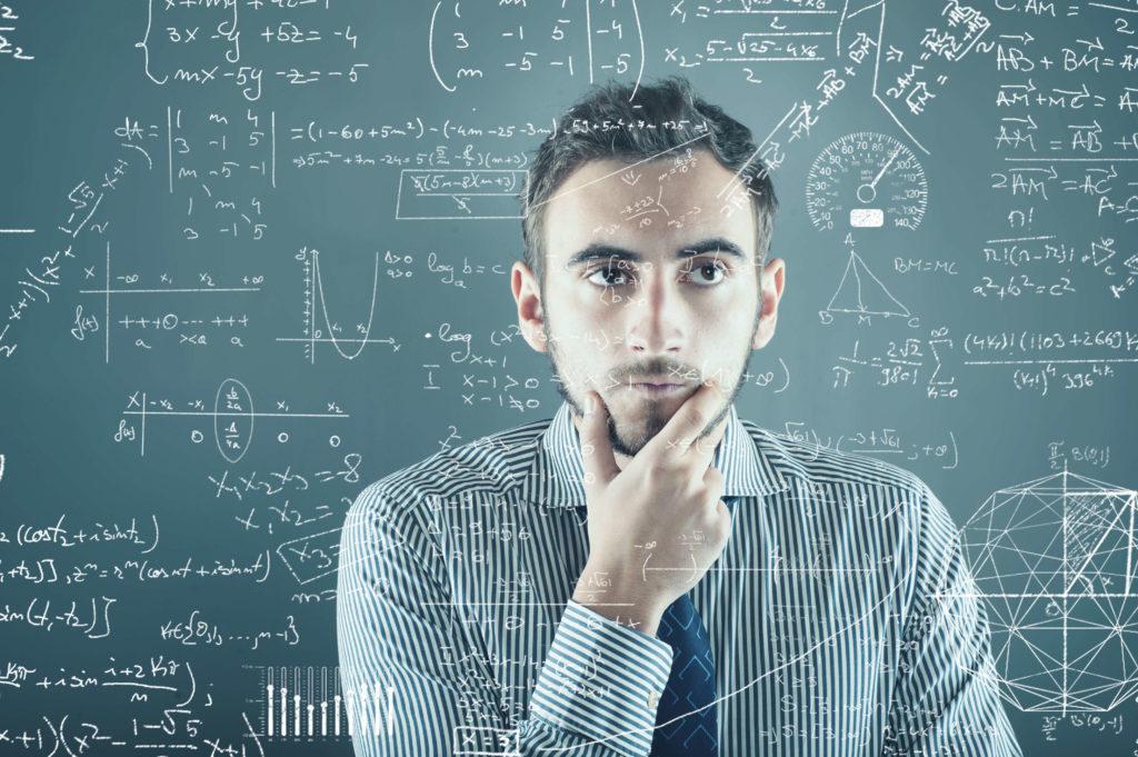 Тест: Можете считать себя логичным человеком, если не ошибетесь ни в одном вопросе