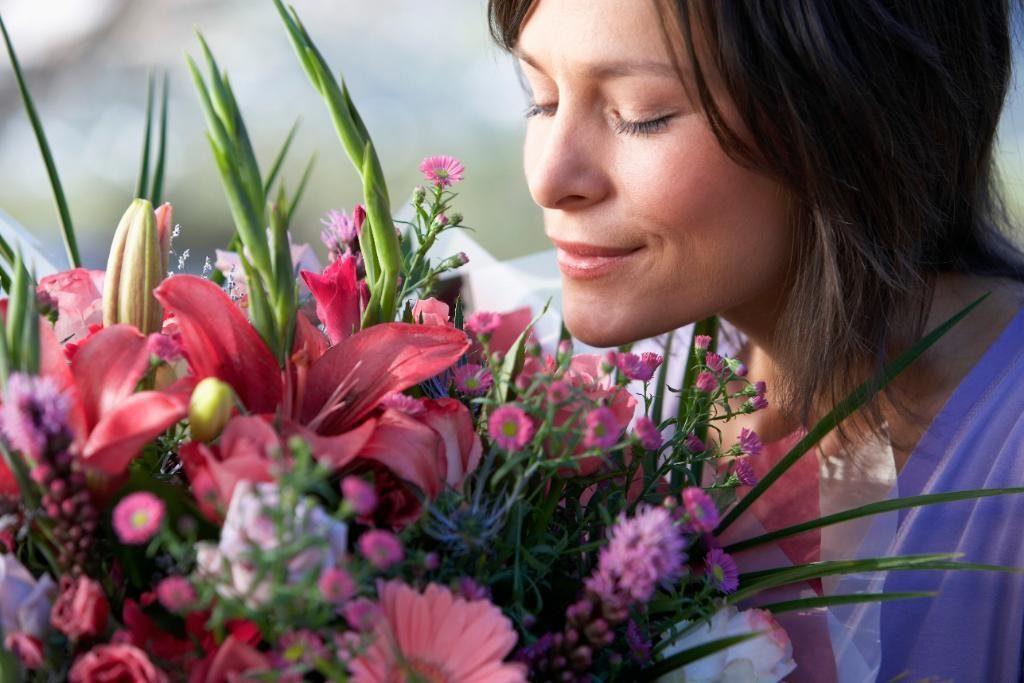 Интересный тест: Какой цветок подходит вашему характеру?