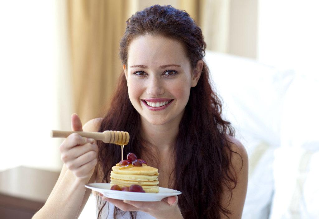 Тест: Узнайте о себе по предпочтениям в сладостях
