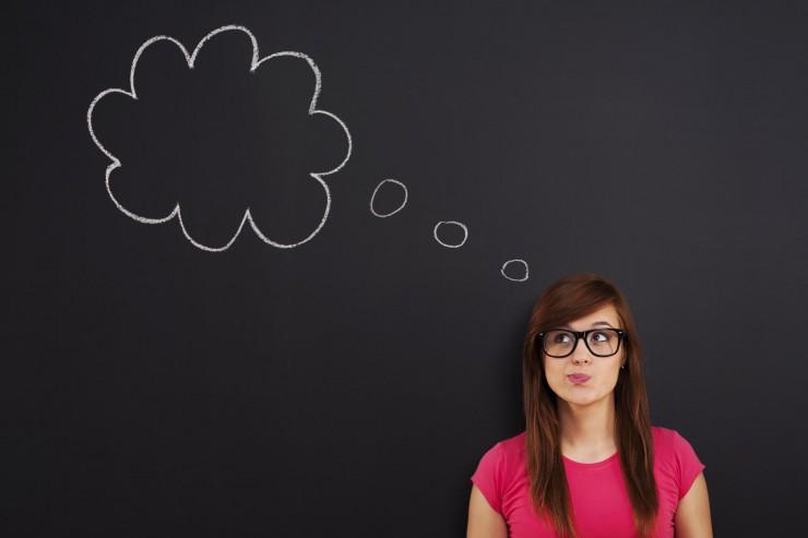 Тест на знания: Проверим, насколько вы умны?