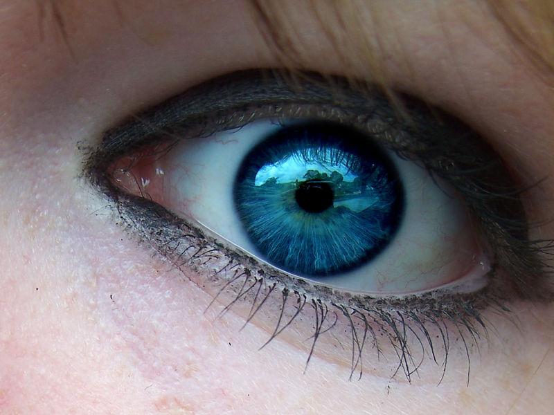 Тест: Сможем ли мы отгадать оттенок ваших глаз?