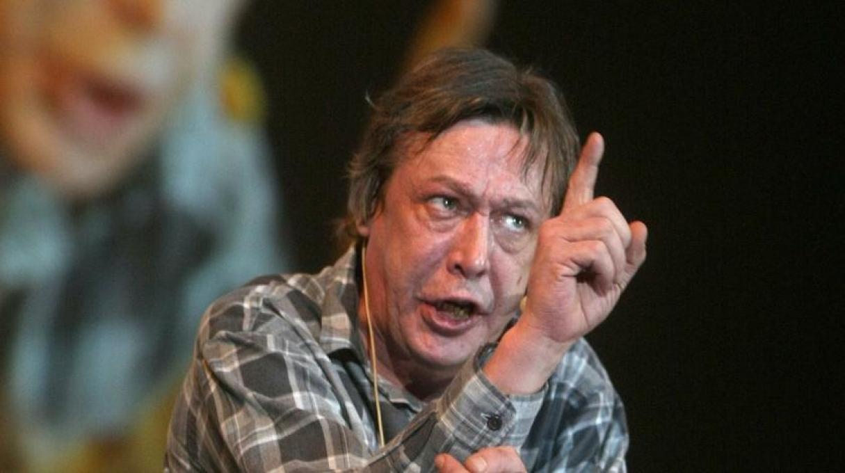 Знаменитости под градусом: самые позорные выходки российских звезд