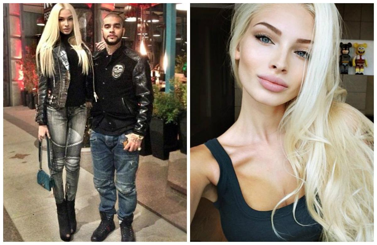 Алена Шишкова и Тимати: почему расстались после рождения дочери?