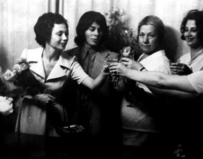 Все женщины любвеобильного Олега Газманова