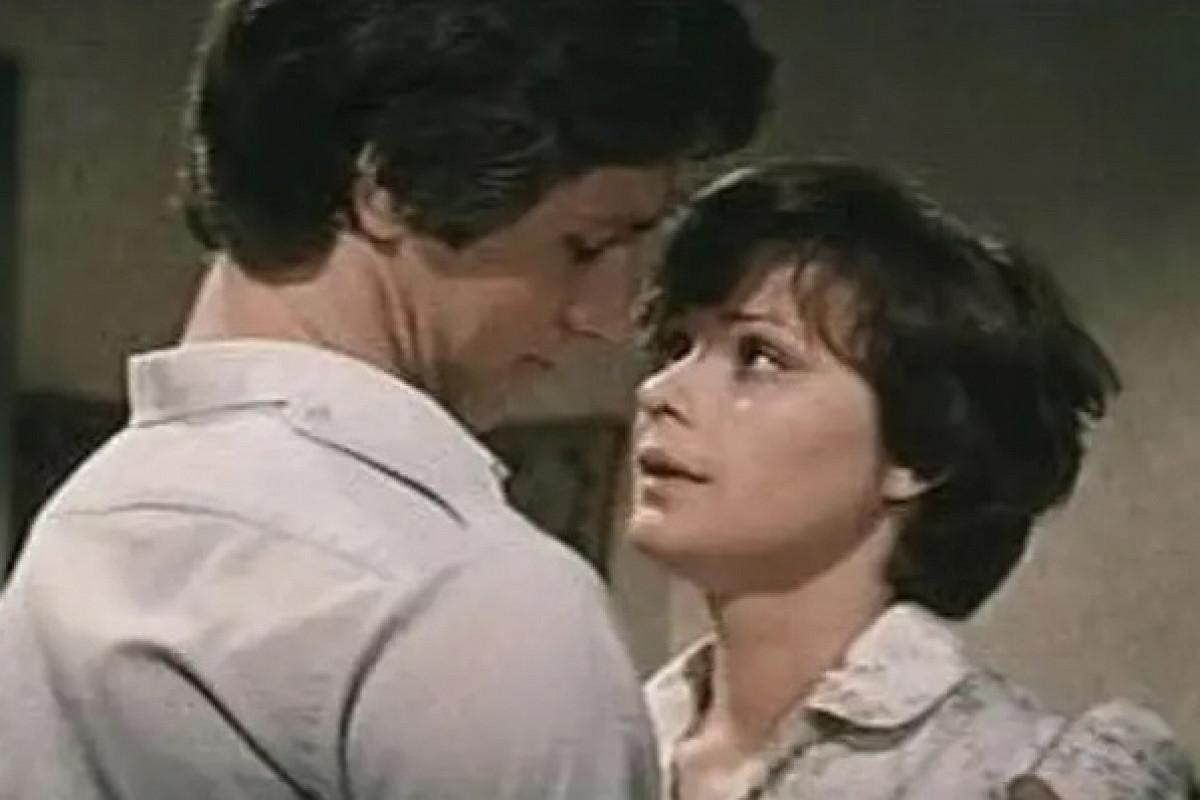 Трагическая судьба актрисы, сыгравшей Лиду в картине «Не могу сказать прощай»
