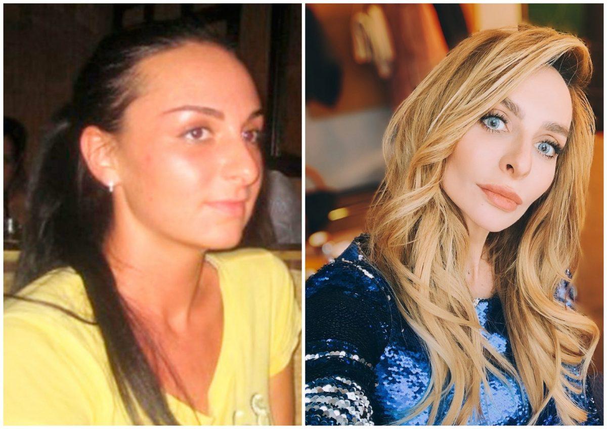 Катя варнава похудела фото до и после
