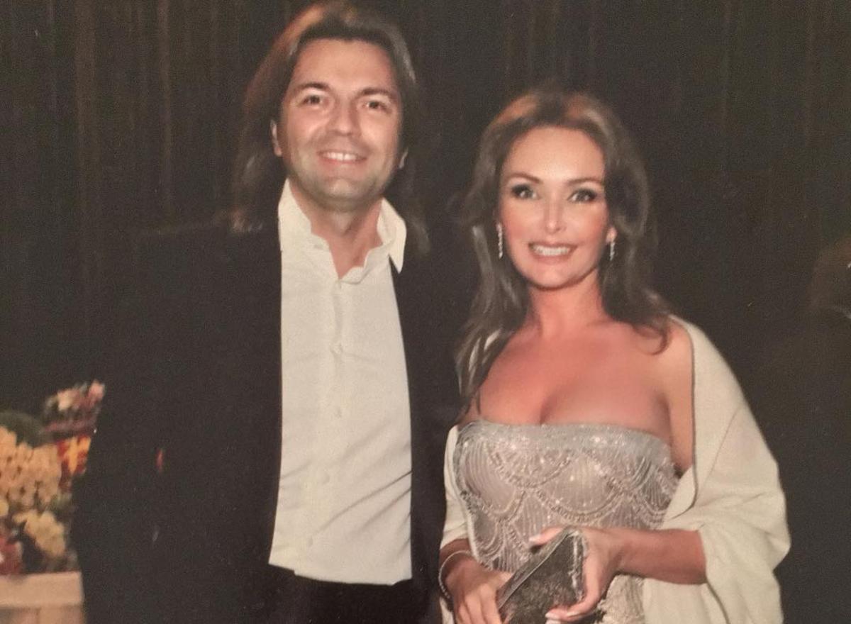 Жизнь Елены Маликовой до брака со знаменитым музыкантом