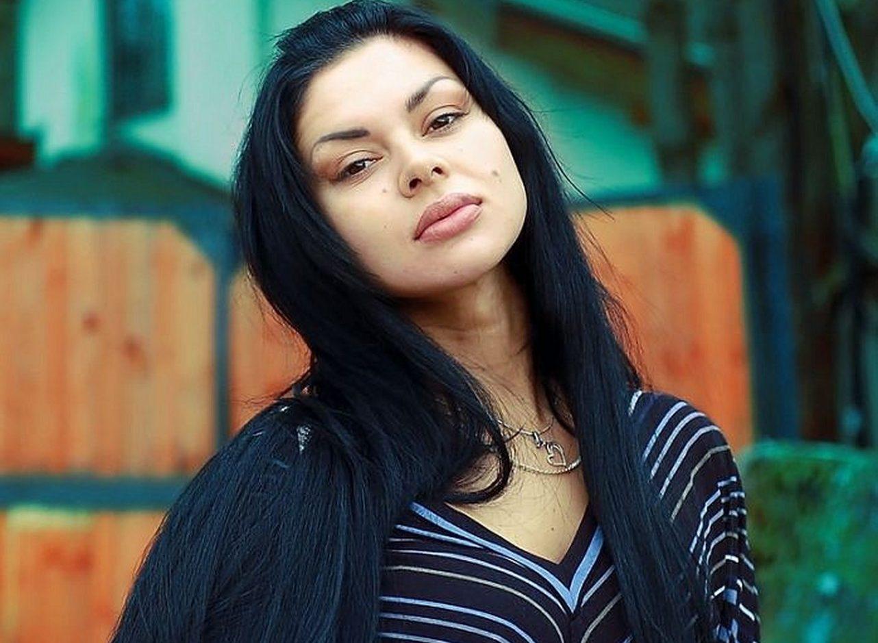 Жизнь после «Дома-2»: как живет Виктория Карасева?
