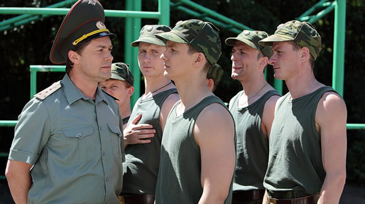 Они вышли из «Солдат»: как сложилась судьба актеров сериала?