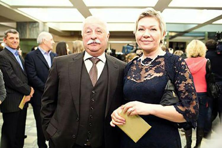 Жизнь первой жены Леонида Якубовича после развода