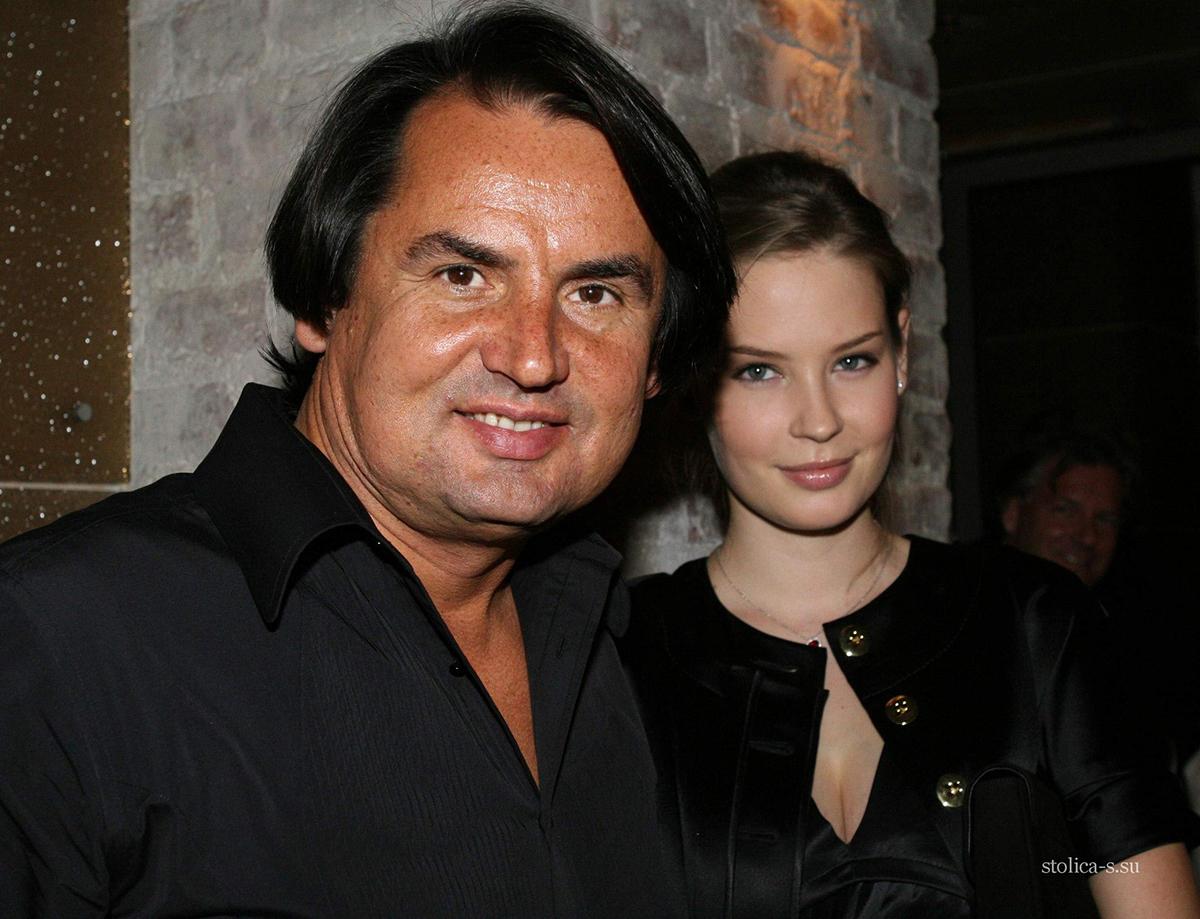 Кем была Алена Гаврилова до замужества с Эмином Агаларовым