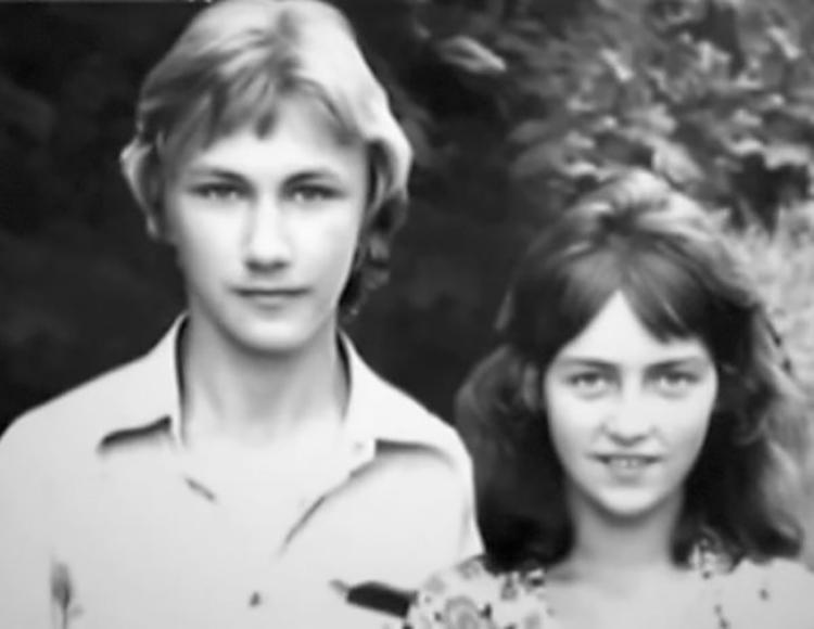 Где сейчас детская любовь и первая жена Игоря Николаева — Елена Кудряшова