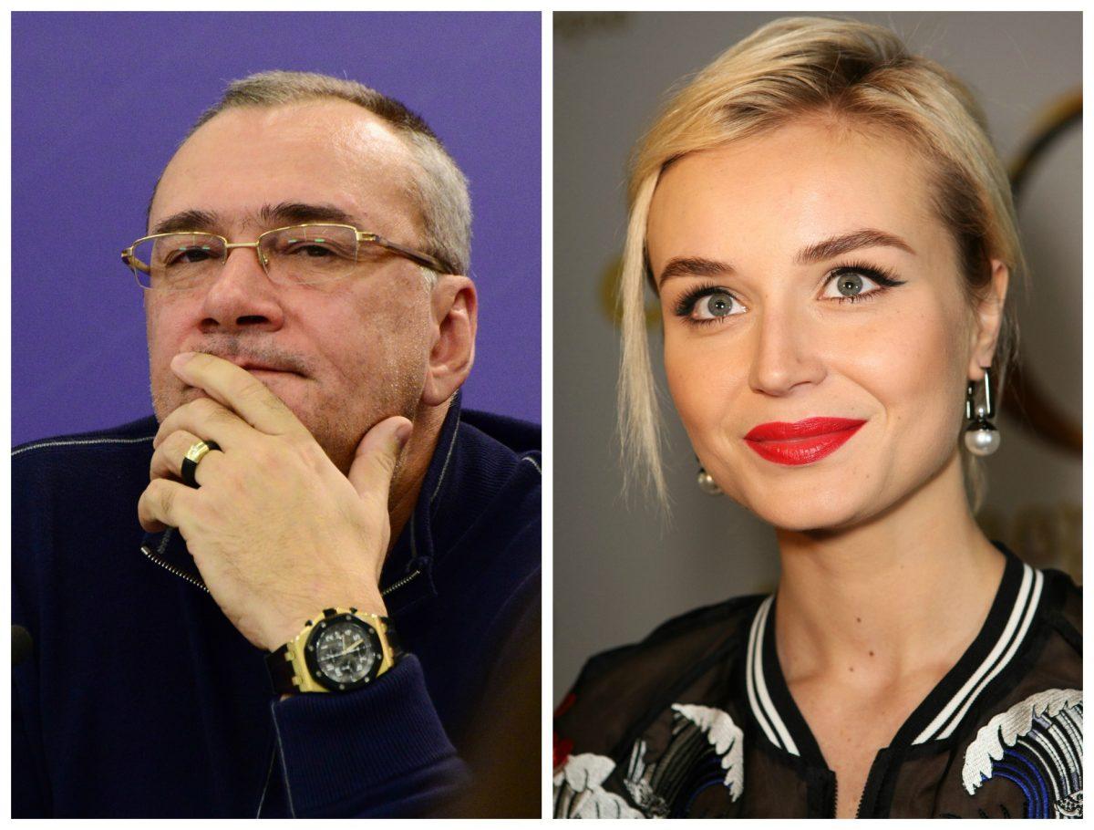 Почему Меладзе не продлил контракт с Полиной Гагариной?