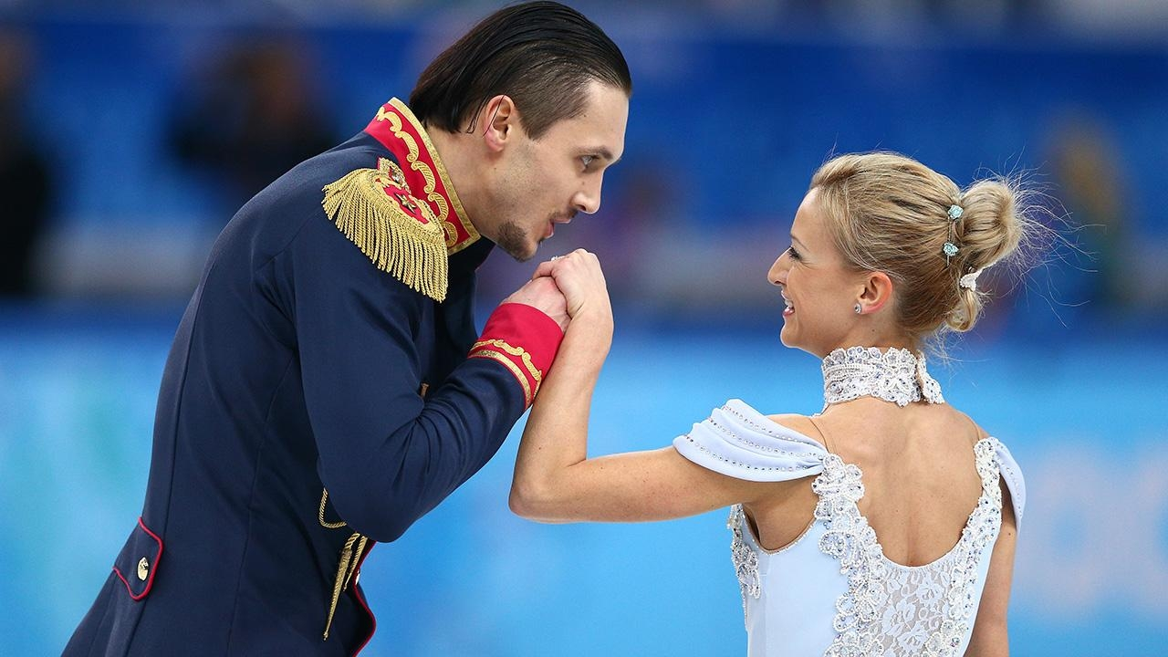 Страсть на льду: известные пары в фигурном катании и в жизни