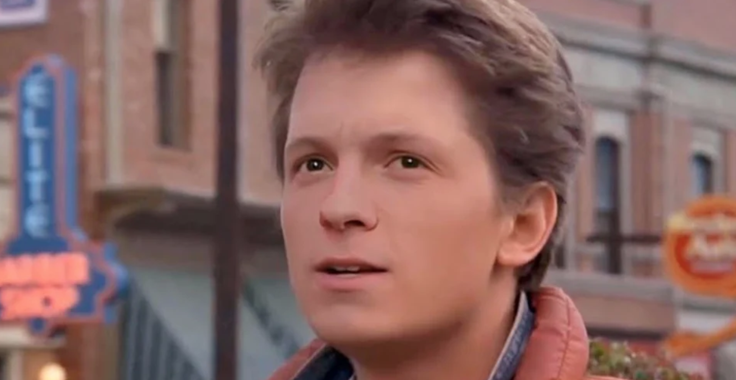 «Назад в будущее» 33 года спустя: что стало с актерами популярного сериала?