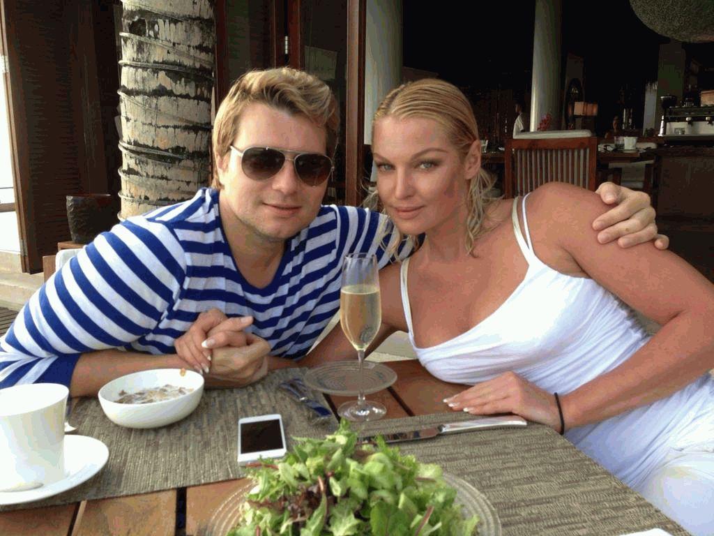 5 женщин Николая Баскова: почему не сложились отношения?