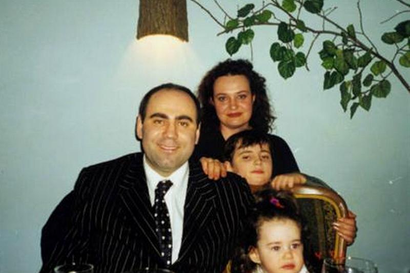 Как Елена, бывшая жена Иосифа Пригожина, оставила без жилья своих детей