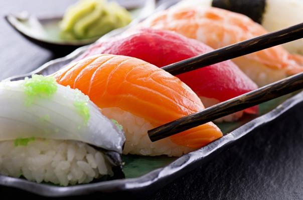 Доставка суши Family в Астане