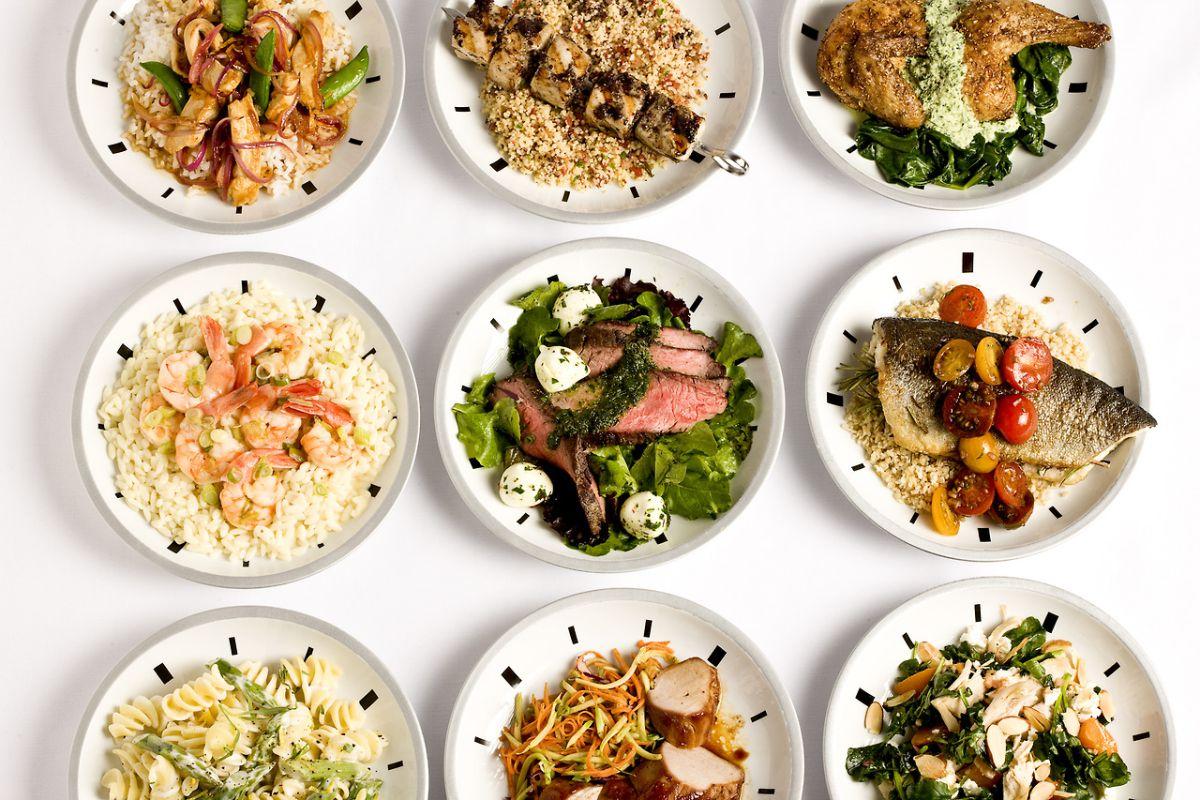 Соблюдаем диету после удаления желчного пузыря