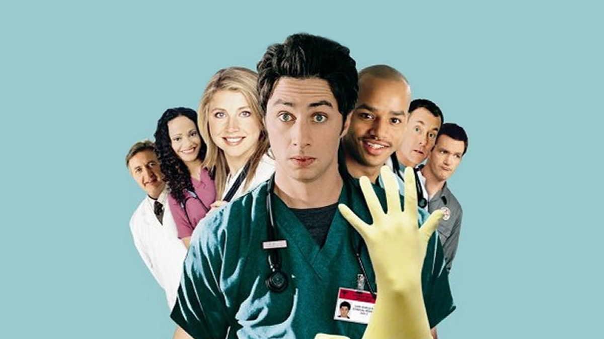 Как изменились за 19 лет и как сложилась жизнь актеров сериала «Клиника»