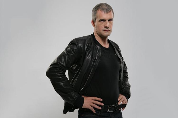 Образец мужественности: жизнь и карьера Вячеслава Разбегаева