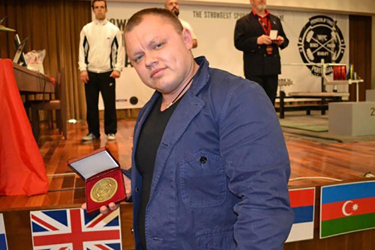 Нетрадиционный брак спортсменки, чемпионки мира Анны Тураевой
