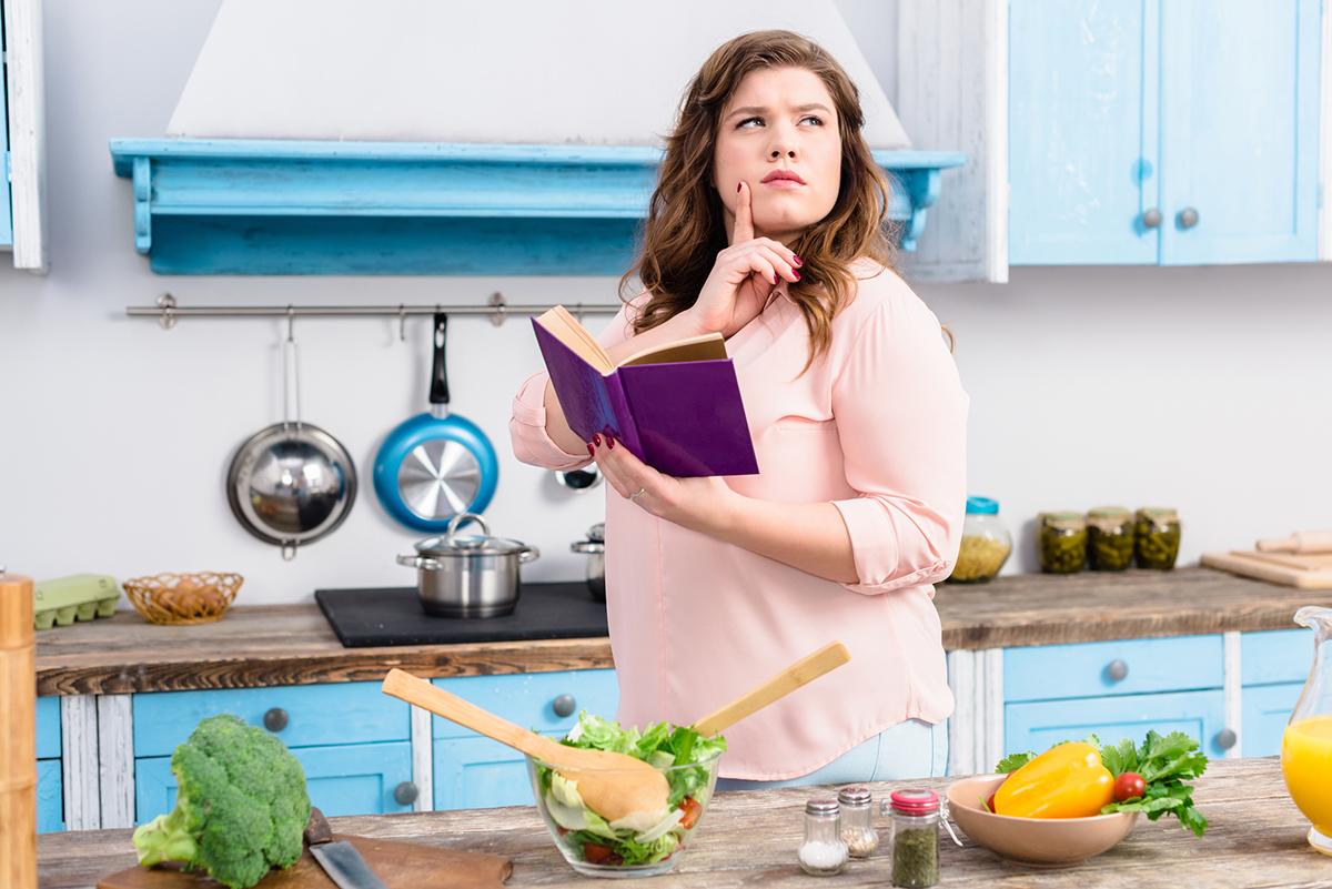 Что можно и что нельзя есть женщинам при гипотиреозе
