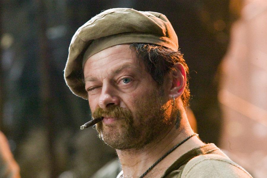Как выглядит актёр, сыгравший роль Смéагола во «Властелине Колец»