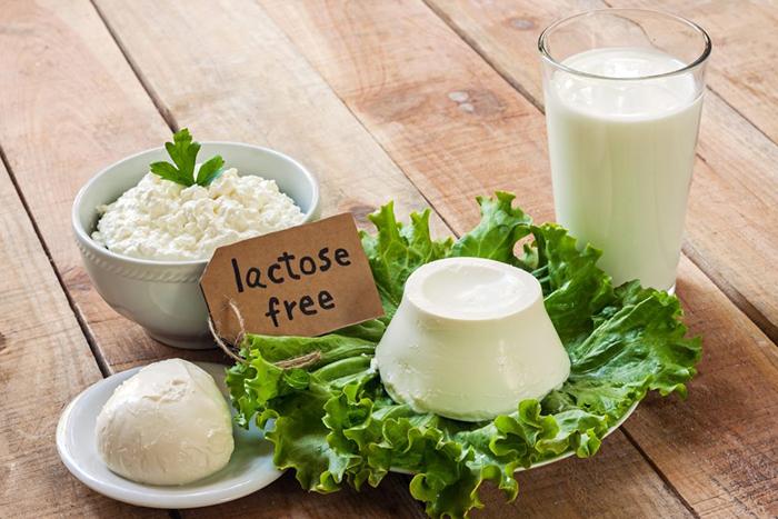 Правильная безлактозная диета — продукты и примерное меню