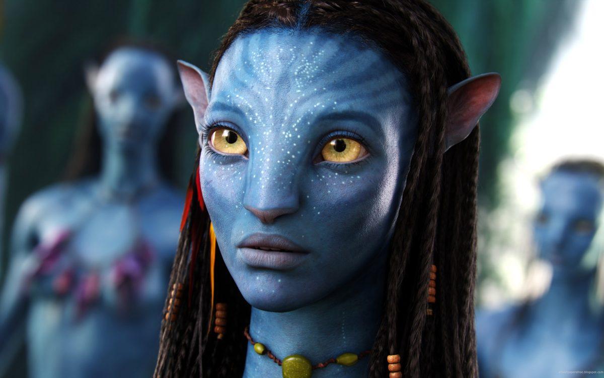 Как выглядит актриса сыгравшая Мо'ат в «Аватаре»
