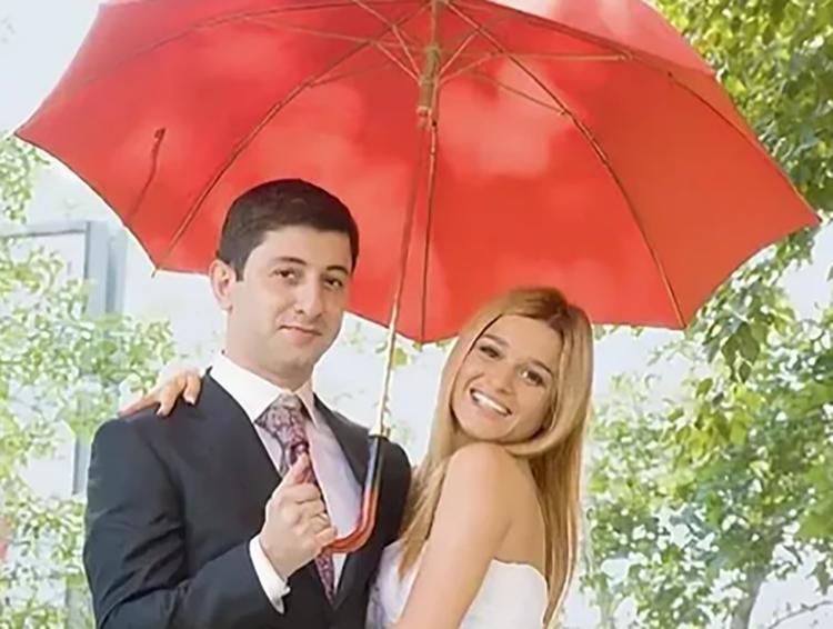 Чем сейчас занимается бывший муж и отец дочери Ксении Бородиной Юрий Будагов