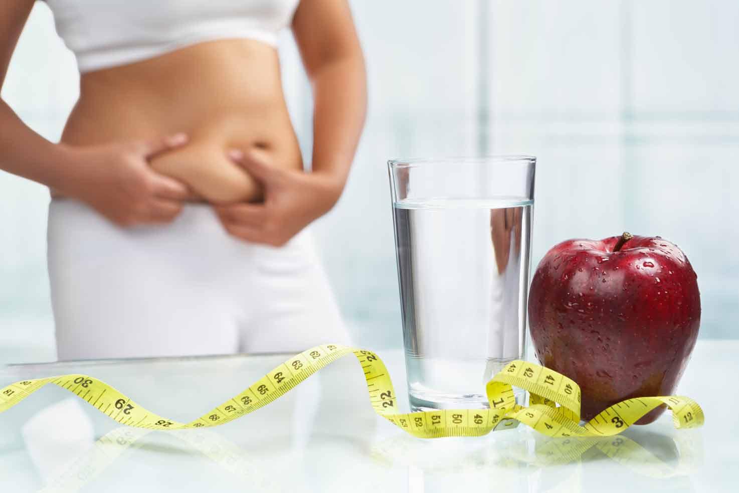 Причины нежелательного похудения