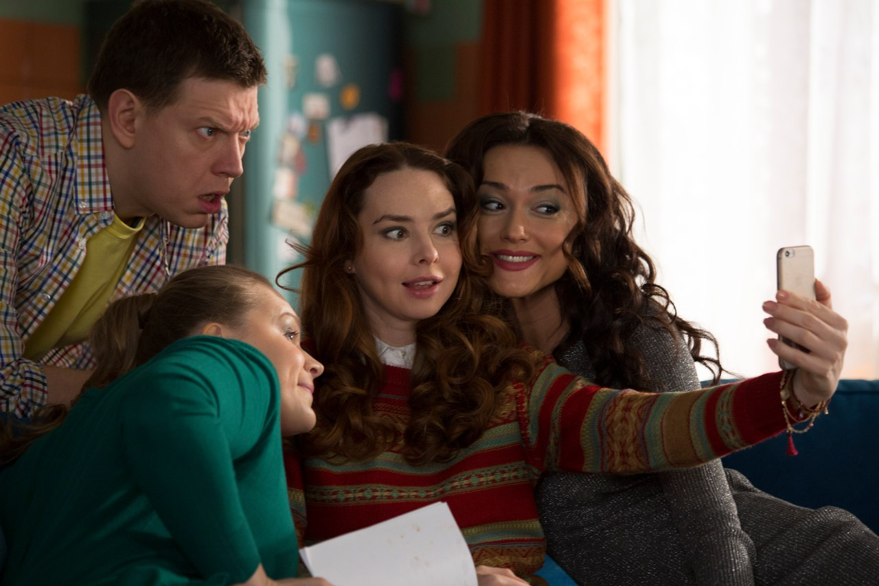 «Мамочки»: личная жизнь трёх актрис, сыгравших главных героинь