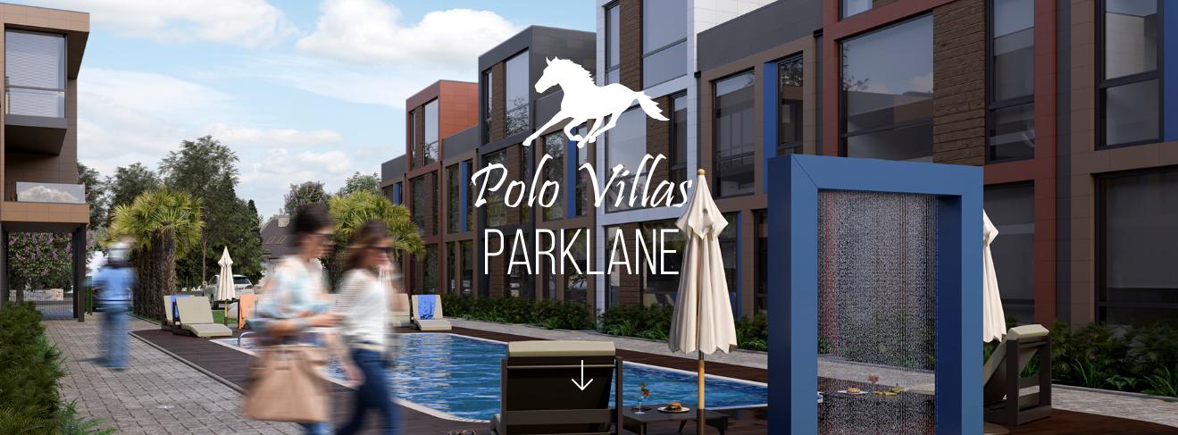 Таунхаусы Polo Villas В Батуми: описание и планировка
