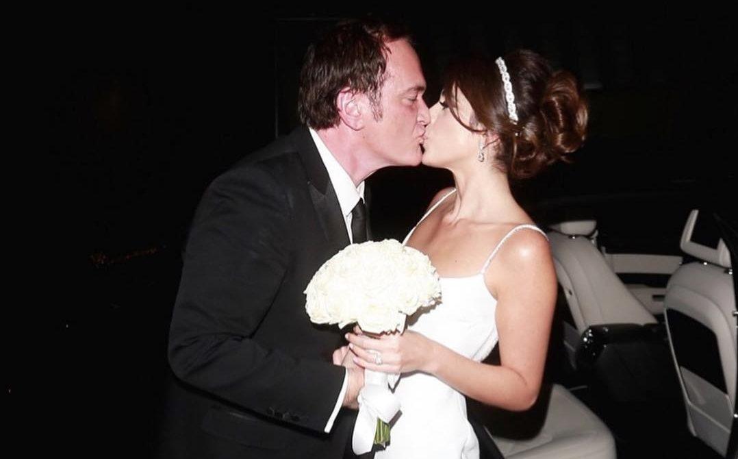 Тайные свадьбы звездных пар